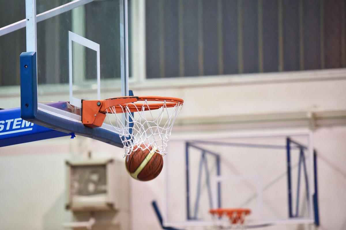 TSV Solln Basketball - Korb