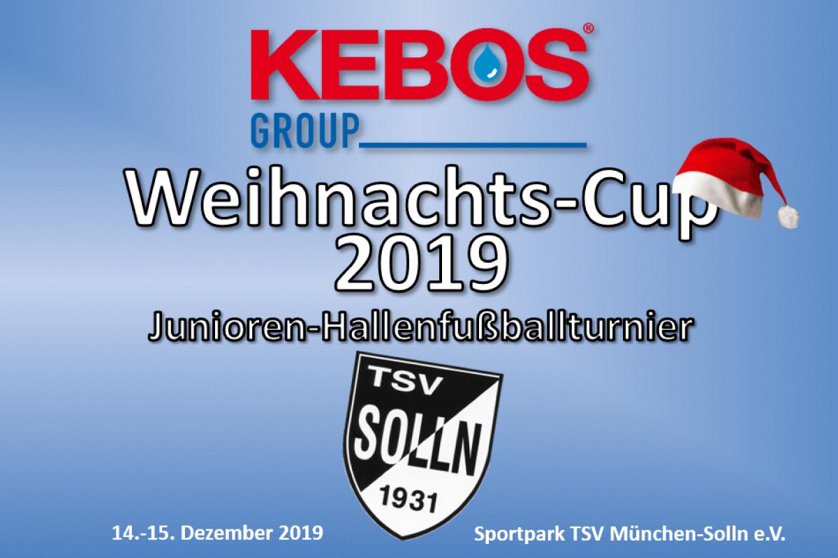 KEBOS Wintercup 2019