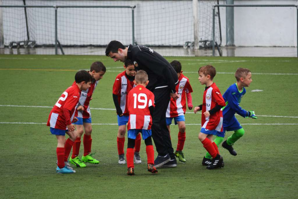 TSV Solln Fußball-Kindergarten