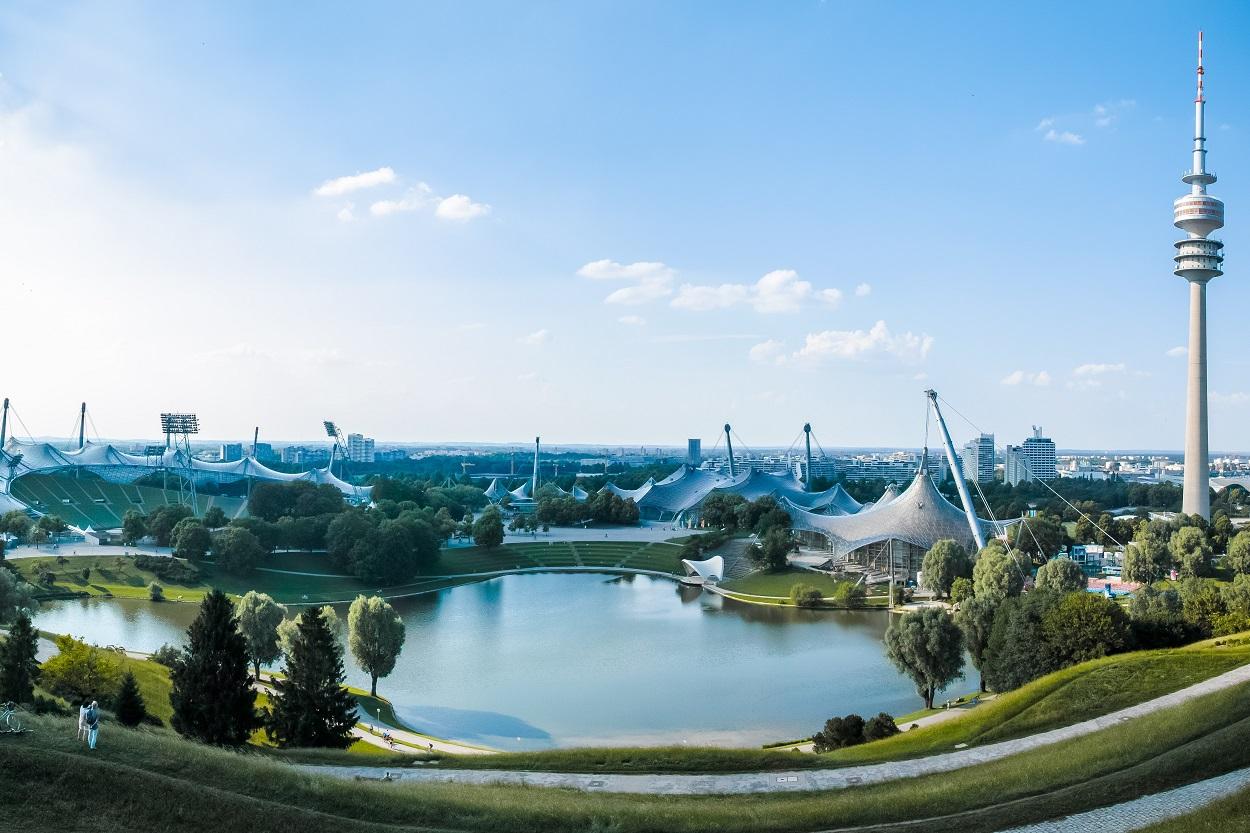 Sportfestival München digital