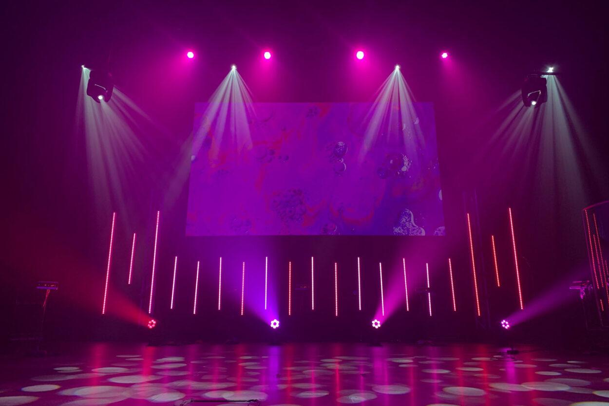 Showgruppe Spotlight